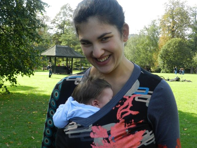 roma Norriss Doula & NCT Breastfeeding Counsellor