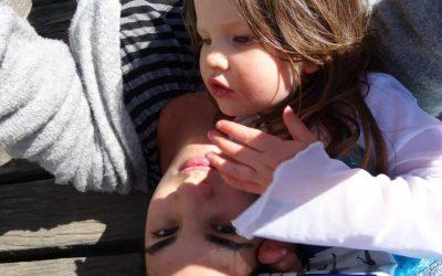 Are you a Distancer or Pursuer parent?