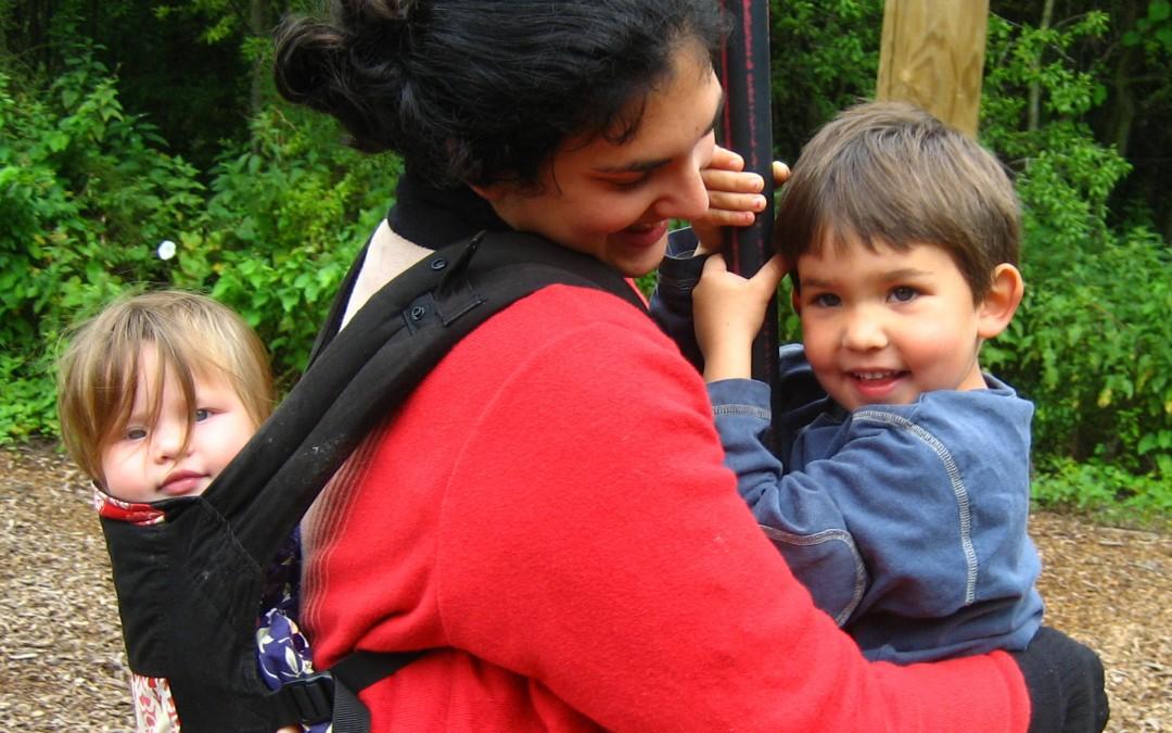 6 week Parenting Starter Class (Oxford)