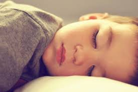 Helping young children with sleep – workshop